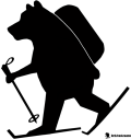 Retkivuokraamo Logo